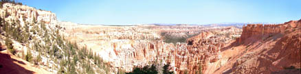 Bryce Canyon button